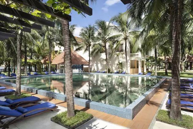 Anantara Hoi An Resort 2