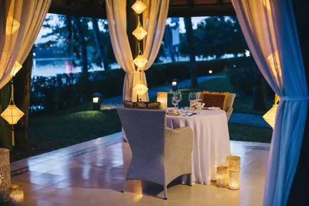 Anantara Hoi An Resort 5