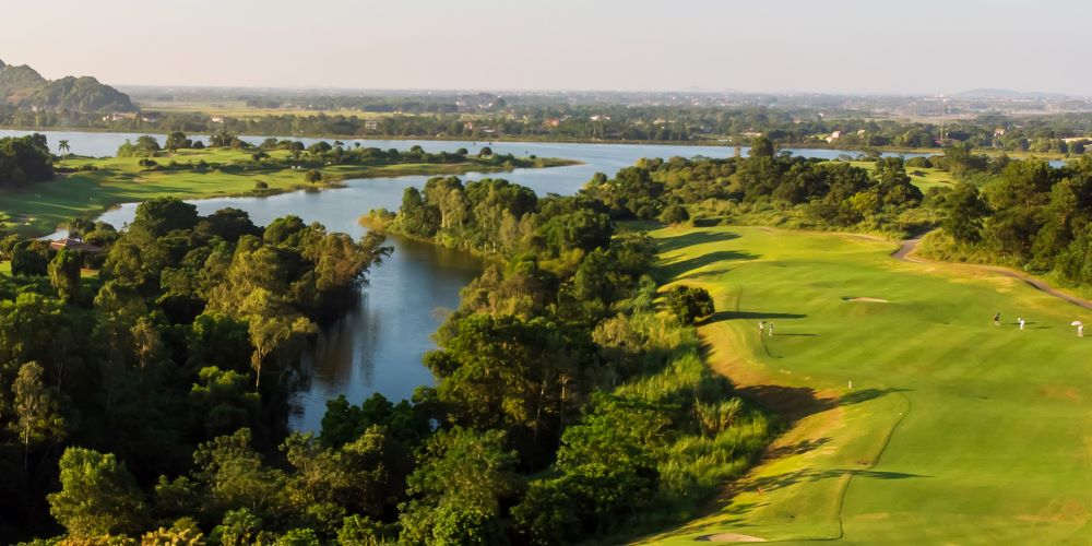Vietnam Golf Holiday Packages