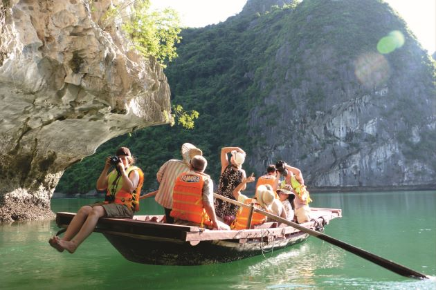 Vietnam luxury tours for family