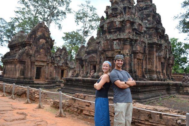 angkor wat cambodia vietnam luxury tour company
