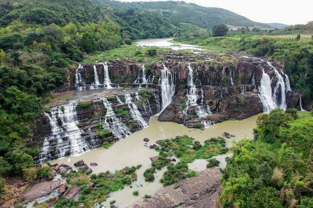 best time to visit dalat vietnam