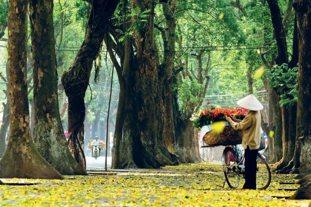 best time to visit hanoi vietnam