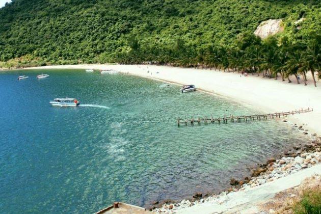 cham island in hoi an quang nam