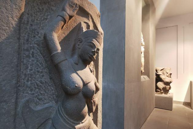 cham museum in danang