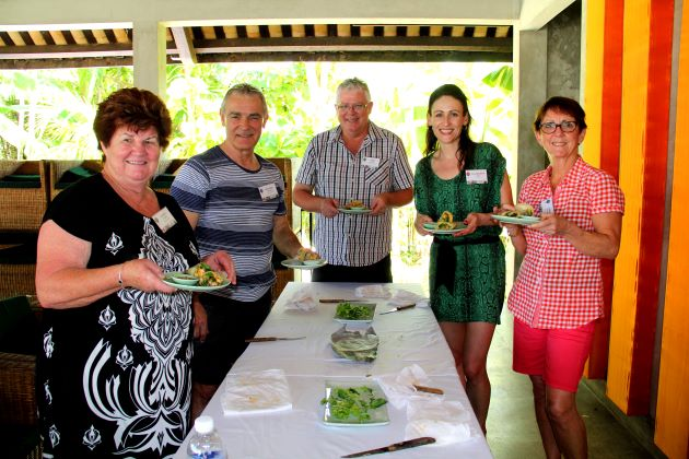 cooking class southeast asia luxury tour operator