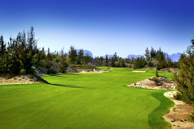 danang golf club