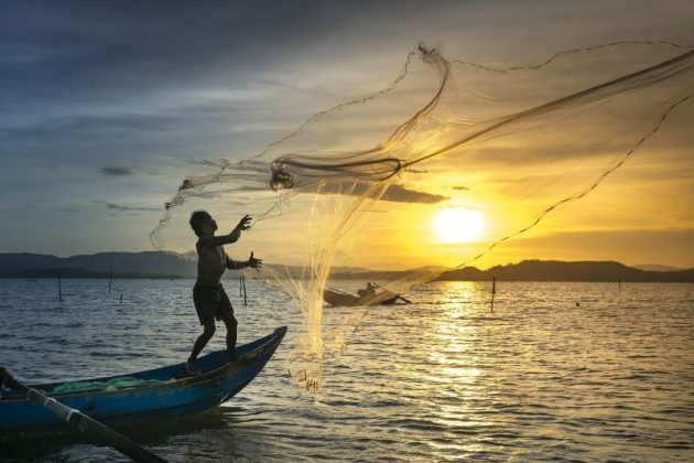 explore the Mighty Mekong on mekong river cruises vietnam