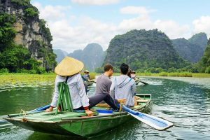 feel confident for luxury travel to vietnam