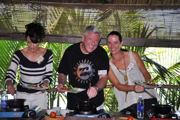 hoi an cooking class vietnam luxury tourism