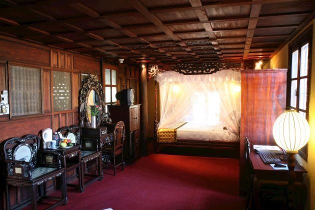 hoi an merchant house
