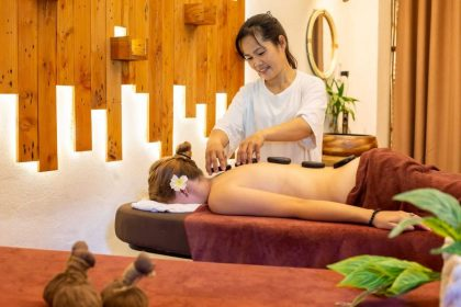 hoi an spa package at wellness resort in vietnam