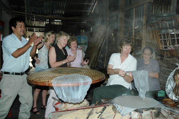 local workshop in mekong delta best luxury tour operators in vietnam
