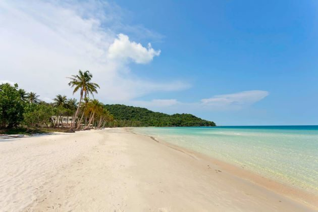 long beach in phu quoc island luxury beach holidays in vietnam