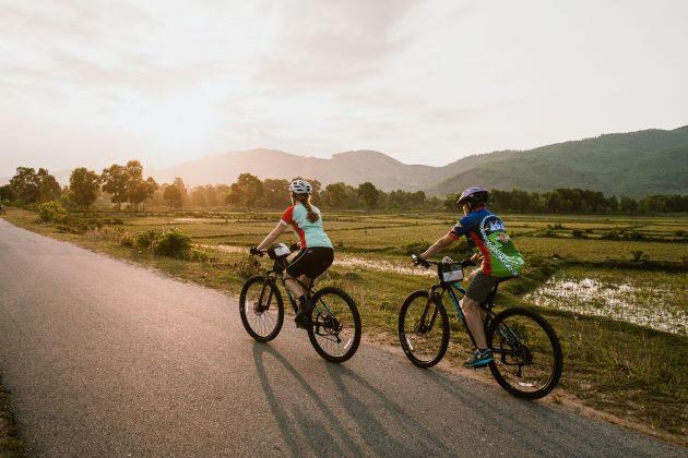 mai chau cycling tour