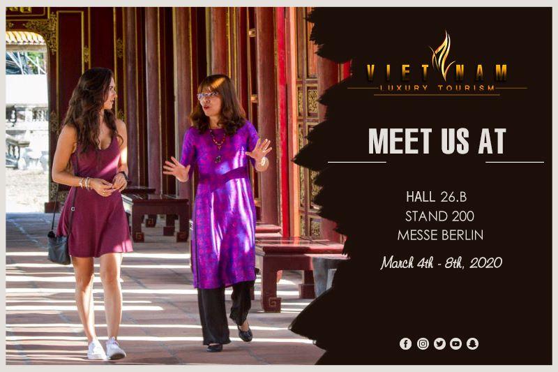 meet vietnam luxury tourism at itb berlin 2020