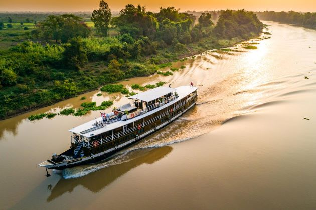 mekong luxury river cruises