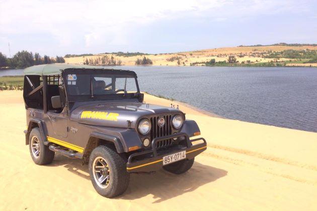 mui ne jeep tour
