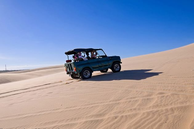 mui ne jeep tour