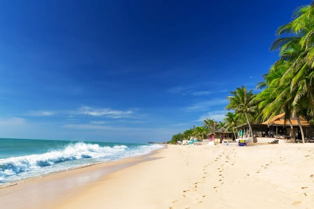 mui ne vietnam beach vacation packages