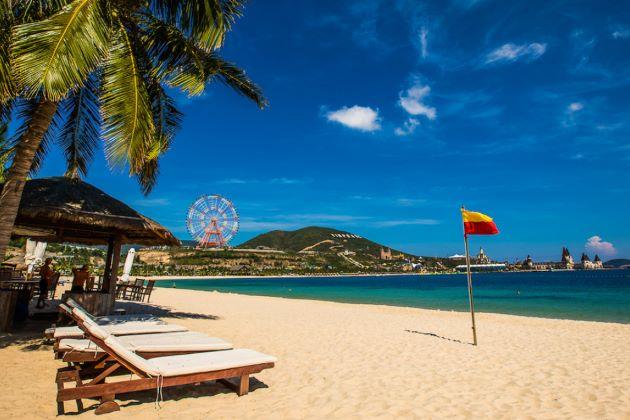 nha trang dreaming beach
