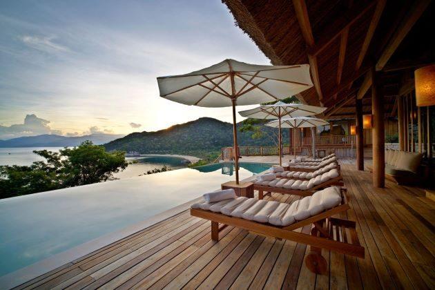 nha trang private resort