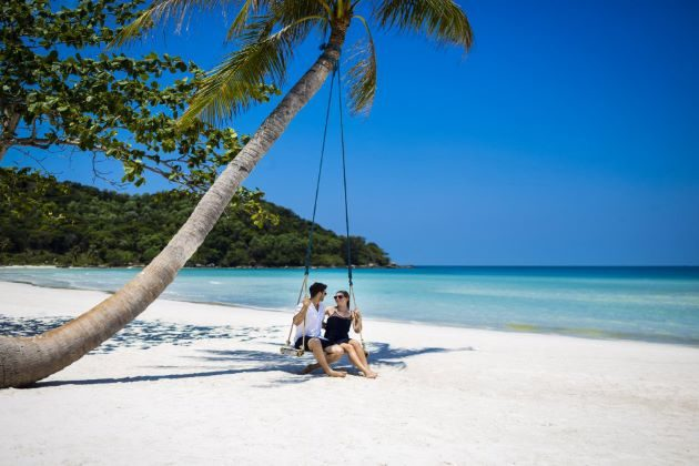 phu quoc honeymoon vacation