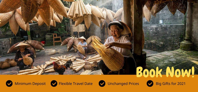 replan vietnam luxury tours