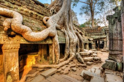 siem reap vietnam and cambodia luxury journey