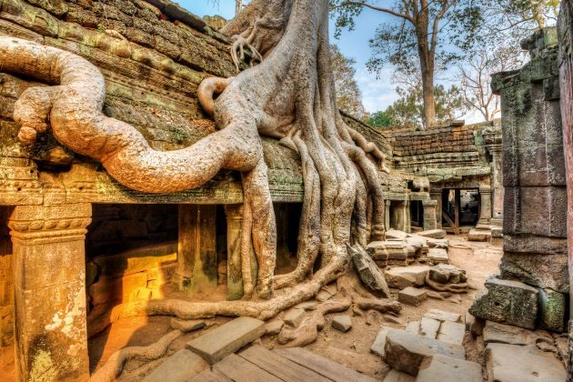 siem reap vietnam and cambodia luxury journey
