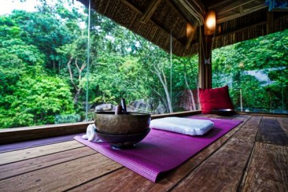 spa package in vietnam luxury spa resort
