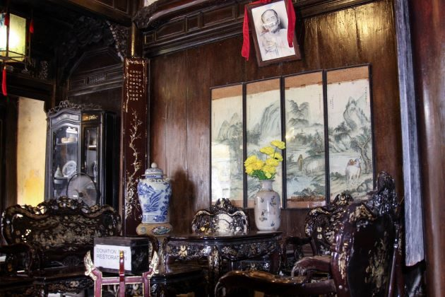 tan ky old house in hoi an
