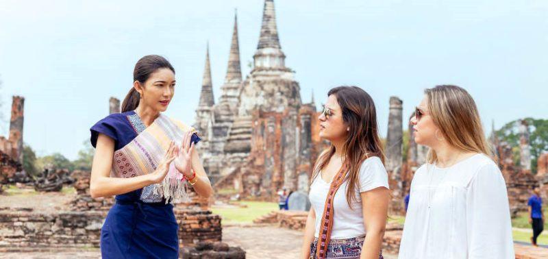thailand luxury travel