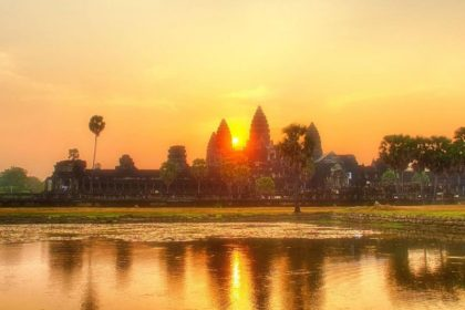 the angkor wat complex cambodia vietnam luxury tours