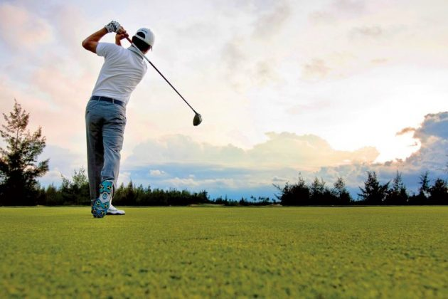 the montgomerie links Danang golf package