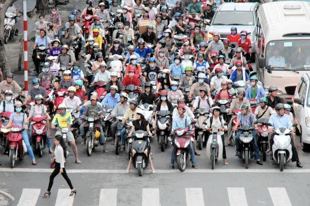 transportation risk in vietnam