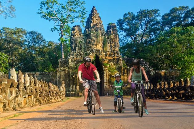 vietnam cambodia luxury travel