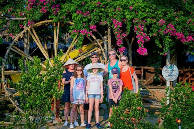 vietnam family holiday in comfort 15 days