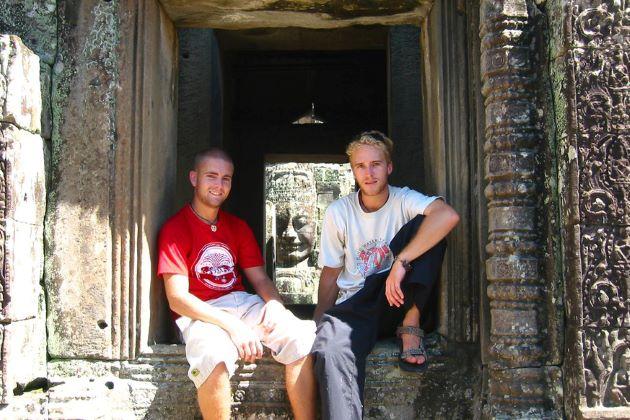 visit angkor wat in cambodia vietnam luxury travel agency