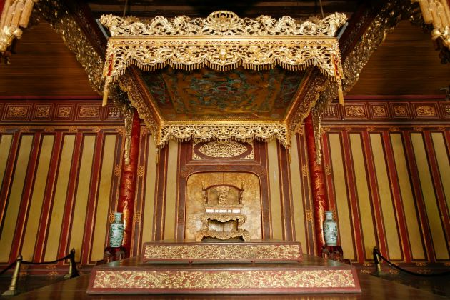 visit hue royal palace vietnam luxury experiences