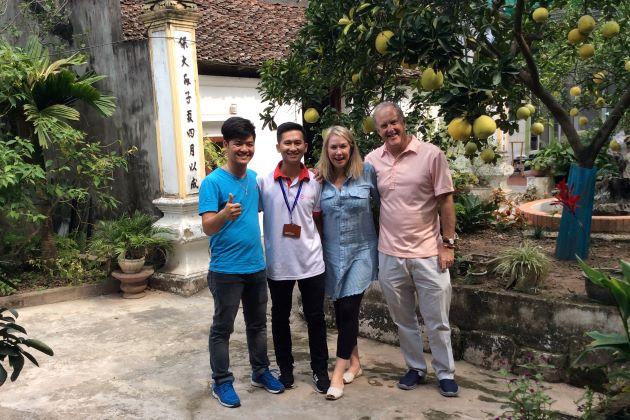 visit local house vietnam luxury travel agent