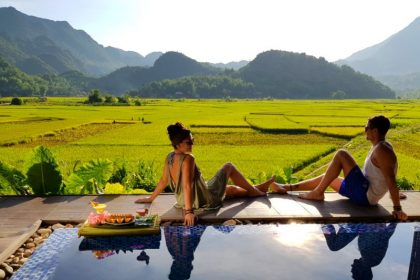 visit mai chau in vietnam honeymoon holidays